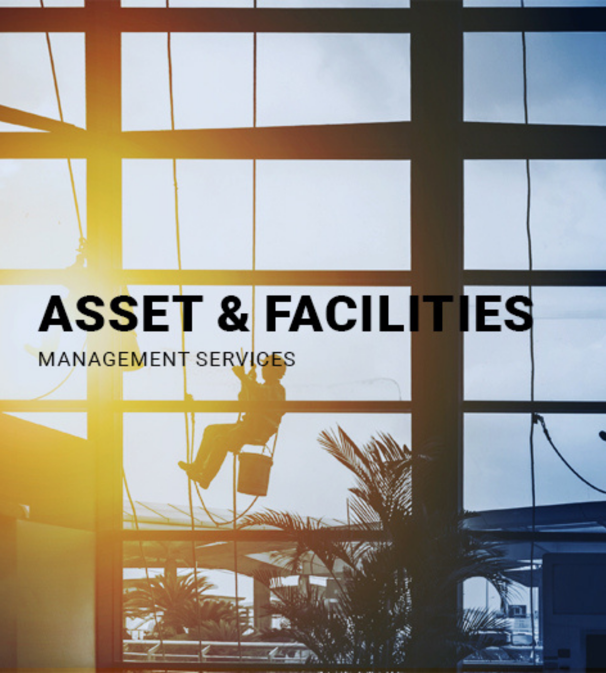 Facilities and Assest management